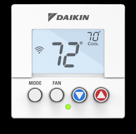 Daikin Thermostats